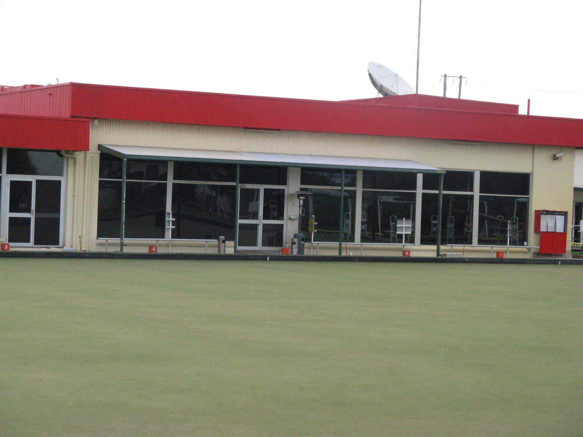 windang bowling club